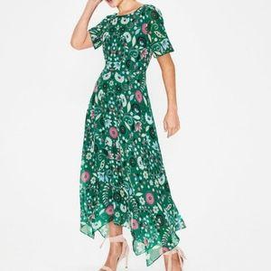 Whimsical, never worn, Boden dress! 💕